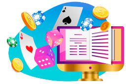 Top-50-words-of-gambling--luck-money