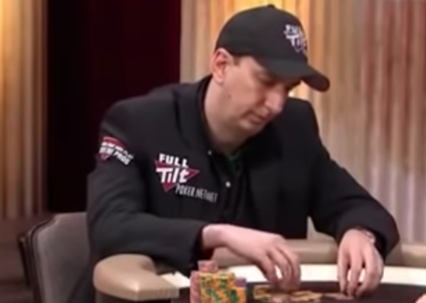 3 richest poker players