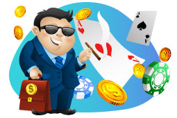 5 richest poker players