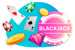 Blackjack-betting-and-options